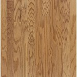 "Armstrong Beckford Plank: Harvest Oak 3/8"" x 5"" Engineered Oak Hardwood BP441HOLGY"