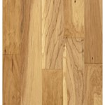 "Armstrong Century Farm Hickory: Natural 1/2"" x 5"" Engineered Hickory Hardwood GCH452NALG"
