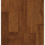 "Armstrong Century Farm Maple: Burnt Almond 1/2"" x 5"" Engineered Maple Hardwood GCM452BALGZ"