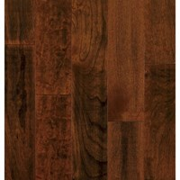 "Robbins Artesian Classics Color Wash Collection Cherry: Amberwood 1/2"" x 5"" Engineered Cherry Hardwood 0557AWY"