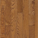 "Robbins Ascot Strip Red Oak: Chestnut 3/4"" x 2 1/4"" Solid Red Oak Hardwood 5188CH"
