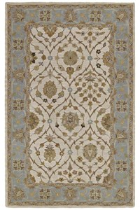 Karastan Woven Impressions (35502) Beaded Curtain (13111) Rectangle 2'6