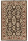 Karastan Woven Impressions (35502) Beaded Curtain (14114) Rectangle 3'8