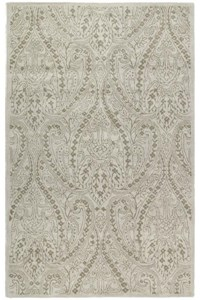 Karastan Woven Impressions (35502) Beaded Curtain (12112) Rectangle 8'6