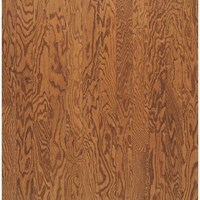 "Bruce Timberland: Gunstock 3/8"" x 5"" Engineered Hardwood EAK21LGCW <br> <font color=#e4382e> Clearance Sale! <br>Lowest Price! </font>"