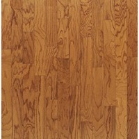 "Bruce Timberland: Butterscotch 3/8"" x 5"" Engineered Hardwood EAK26LGCW <br> <font color=#e4382e> Clearance Sale! <br>Lowest Price! </font>"