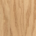 "Columbia Livingston Oak: Natural Oak 1/2"" x 3"" Engineered Hardwood LIO310F"