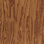 "Columbia Livingston Oak: Cocoa Oak 1/2"" x 3"" Engineered Hardwood LIO313F"