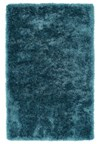 Shaw Living Loft Collection (3K089) Island Breeze Dark Teal  (11320) Rectangle 5'0