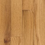 "Columbia Congress Oak: White Oak Natural 3/4"" x 2 1/4"" Solid Hardwood CGO215"