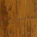"Mannington Arrow Rock Hickory: Sunrise 3/8"" x 5"" Engineered Hardwood ARH05SRL1"