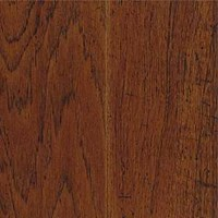 "Mannington Chesapeake Hickory: Cherry Spice 1/2"" x 5"" Engineered Hardwood CP05CSL1"