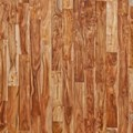 "LW Mountain Pre-Finished Exotic Walnut: Natural 3/4"" x 3 5/8"" Solid Hardwood LWS5NAT"