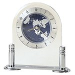 Howard Miller 645-346 Discoverer Alarm Clock