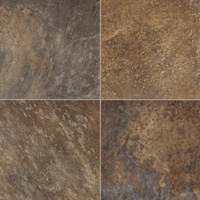 Mannington Adura Luxury Vinyl Tile: Dakota Iron Mountain AT321