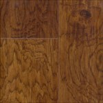 Mannington Adura Distinctive Collection Luxury Vinyl Plank Summit Hickory Chestnut ALP002