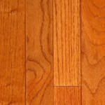 "LW Mountain Builder's Choice Pre-Finished Red Oak:  Butterscotch 3/4"" x 2 1/4"" Solid Hardwood LWS0622"