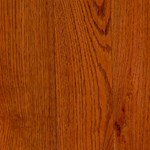 "LW Mountain Select Pre-Finished Red Oak:  Gunstock 3/4"" x 3 1/4"" Solid Hardwood LWS0331"