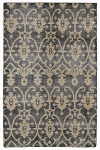 Momeni Arabesque L.blue Runner (ARABEAQ-01LBL2680) 2' 6