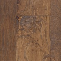 "Shaw Pebble Hill: Warm Sunset Hickory 3/8"" x 5"" Engineered Hardwood SW219 879"