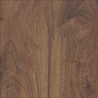 "Mohawk Simplesse Collection: Reducer Heathered Walnut Luxury Vinyl Plank - 94"" Long"