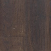 "Mohawk Simplesse Collection: T-mold Toasted Walnut Luxury Vinyl Plank - 94"" Long"
