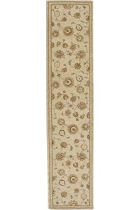 Capel Rugs Creative Concepts Cane Wicker - Dorsett Autumn (714) Octagon 10' x 10' Area Rug