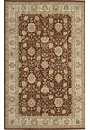 Capel Rugs Creative Concepts Cane Wicker - Canvas Taupe (737) Octagon 12' x 12' Area Rug