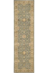 Capel Rugs Creative Concepts Cane Wicker - Canvas Persimmon (847) Octagon 12' x 12' Area Rug