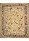 Capel Rugs Creative Concepts Cane Wicker - Vierra Onyx (345) Runner 2' 6