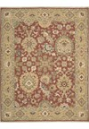 Capel Rugs Creative Concepts Cane Wicker - Canvas Hot Pink (515) Runner 2' 6