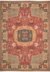 Capel Rugs Creative Concepts Cane Wicker - Canvas Taupe (737) Runner 2' 6