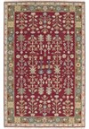 Capel Rugs Creative Concepts Cane Wicker - Vierra Spa (217) Runner 2' 6