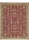 Capel Rugs Creative Concepts Cane Wicker - Shoreham Kiwi (220) Runner 2' 6