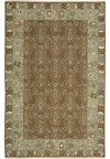 Capel Rugs Creative Concepts Cane Wicker - Vera Cruz Coal (350) Runner 2' 6