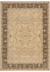 Capel Rugs Creative Concepts Cane Wicker - Canvas Paprika (517) Rectangle 3' x 5' Area Rug