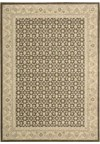 Capel Rugs Creative Concepts Cane Wicker - Bamboo Rattan (706) Rectangle 3' x 5' Area Rug