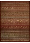 Capel Rugs Creative Concepts Cane Wicker - Canvas Taupe (737) Rectangle 4' x 4' Area Rug