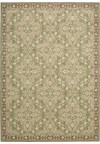 Capel Rugs Creative Concepts Cane Wicker - Canvas Paprika (517) Rectangle 5' x 8' Area Rug