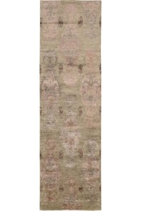 Capel Rugs Creative Concepts Cane Wicker - Imogen Cherry (520) Rectangle 8' x 8' Area Rug