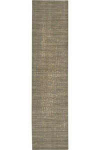 Capel Rugs Creative Concepts Cane Wicker - Shoreham Spray (410) Rectangle 8' x 10' Area Rug