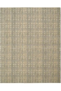 Capel Rugs Creative Concepts Cane Wicker - Capri Stripe Breeze (430) Rectangle 8' x 10' Area Rug