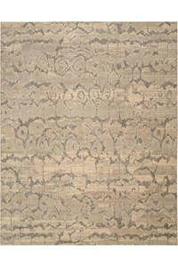 Capel Rugs Creative Concepts Cane Wicker - Canvas Coral (505) Rectangle 8' x 10' Area Rug
