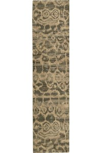 Capel Rugs Creative Concepts Cane Wicker - Canvas Cherry (537) Rectangle 8' x 10' Area Rug