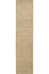 Capel Rugs Creative Concepts Cane Wicker - Shadow Wren (743) Rectangle 8' x 10' Area Rug
