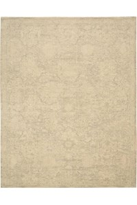 Capel Rugs Creative Concepts Cane Wicker - Couture King Chestnut (756) Rectangle 8' x 10' Area Rug