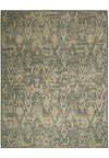 Capel Rugs Creative Concepts Cane Wicker - Dupione Caramel (150) Rectangle 9' x 12' Area Rug