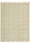 Capel Rugs Creative Concepts Cane Wicker - Kalani Coconut (615) Rectangle 9' x 12' Area Rug