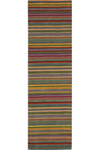 Capel Rugs Creative Concepts Cane Wicker - Canvas Canary (137) Rectangle 10' x 10' Area Rug