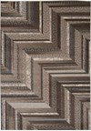 Capel Rugs Creative Concepts Cane Wicker - Paddock Shawl Mineral (310) Rectangle 10' x 10' Area Rug